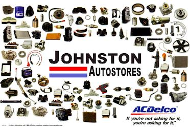 65,000 parts for all makes, Ford, GM, Chrysler, Imports
